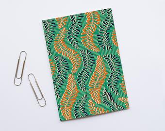 Notebook - A5 - Kess