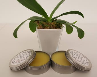 Soothing Salve Butter