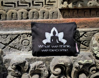 What we think, we become - Custom Curated Comfort Kit