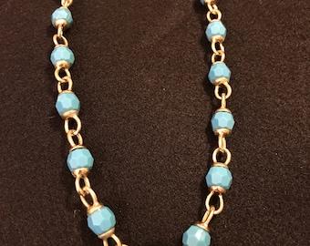 Vintage AK (Anne Klein) Necklace