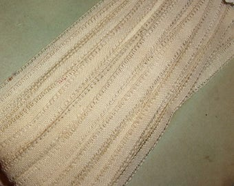 OLD lace for lace... 11 M + 2 M *.