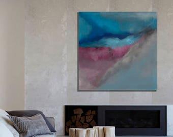 Large Abstract Painting, original painting, Modern Art, Contemporary Art, Art Decoration