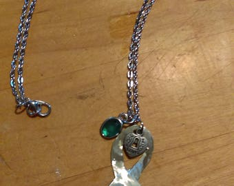 Made with Love Hope Necklace
