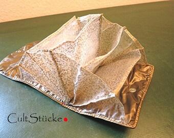 Rockabilly 50s cosmetic bag Makeup bags