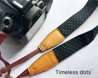 Promotion discounted items!NuovoDesign Inca camera strap for DSLR and mirrorless,limited time&qty offer