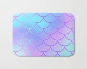 Bath Mats Rugs Etsy - Lilac bath mat for bathroom decorating ideas