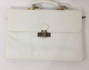 Vintage 1970's Leather Italian Nordstrom Purse