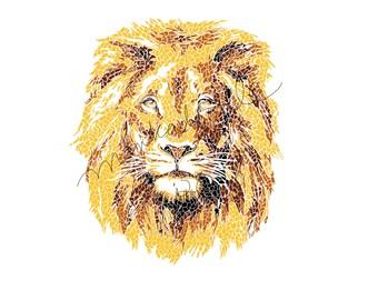 Golden Lion special request