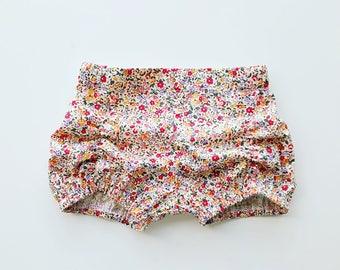Pucker Shorts