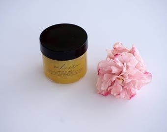 Sahasra Natural Jelly - Un-petroleum Jelly - with wildflower honey and african shea butter