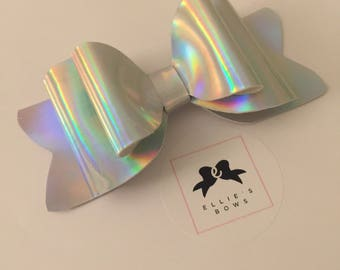 Iridescent Bow - Medium