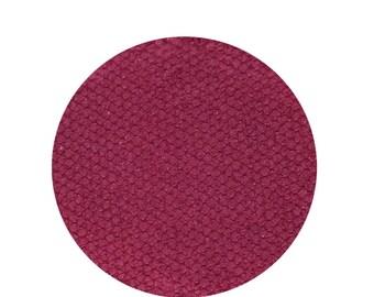 Leah - Deep Plum pressed mineral blush mineral makeup Vegan