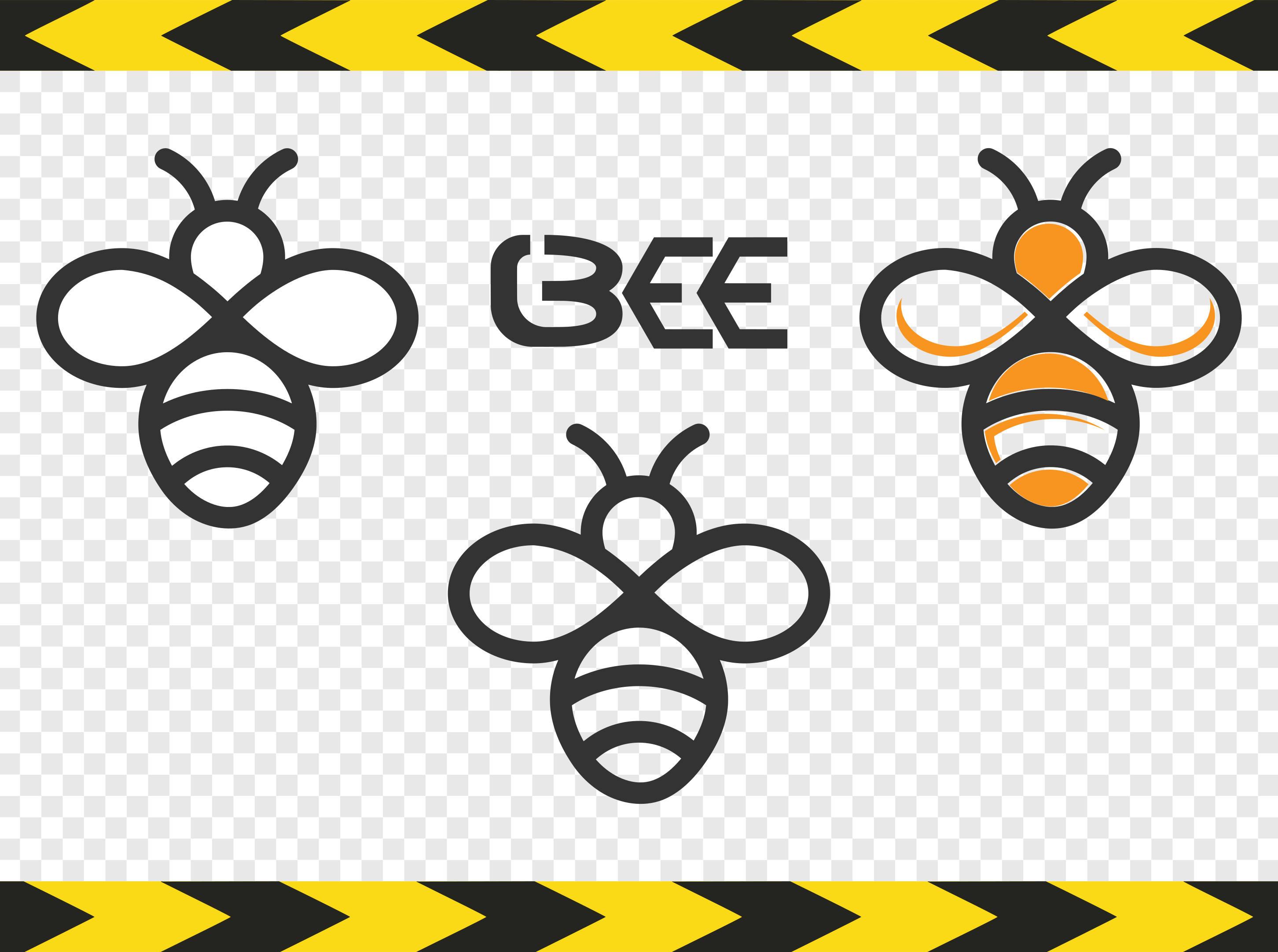 Download Bee Svg Clipart Instant download Cricut designs Bumble bee cut