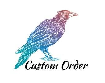 Custom Digital Design Request
