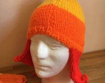Jayne Cobb Cunning Hat - Firefly Replica Prop Hat