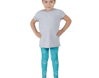 Rainy Days Kid's leggings
