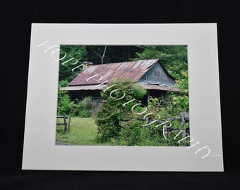 Rustic House Photo