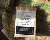 Sacred Dream Herbal Tea