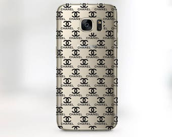 Chanel galaxy s8 chanel case samsung galaxy s8 plus case chanel logo galaxy s7 edge case clear s8 plus case coco chanel case s8 gel case s7