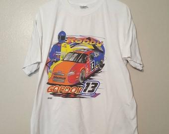 Robby Gordon Racing Shirt