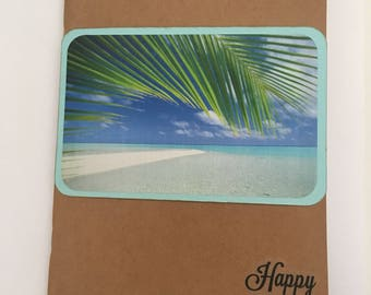 Decorated Notebook - Happy Girls (N13)