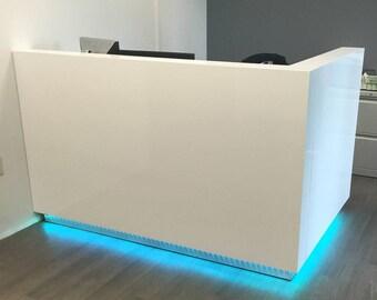 Dallas Reception Desk
