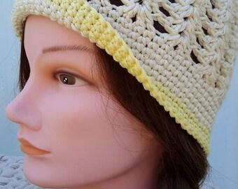 Sun Hat, Women Hat, Summer Hat, Crochet Hat, Women Beanie, Spring Hat, Gift for Women, Gift Ideas, Gift for Her