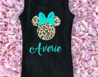 Wild About Minnie!