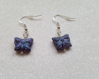 Gorgeous Butterfly Earrings