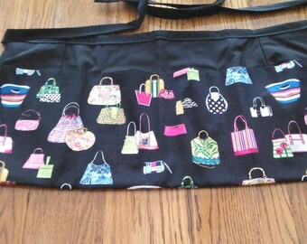 Waitress Apron Purses For Today