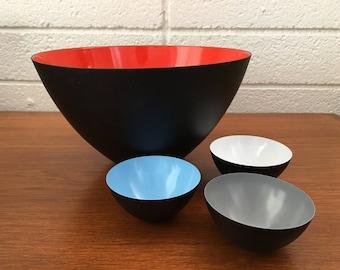 Krenit Extra Small Bowl (Herbert Krenchel)