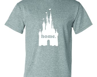 Disney Home Shirt