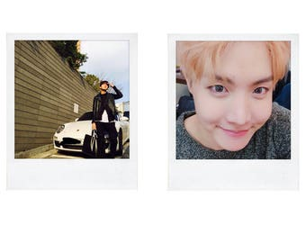 BTS J-HOPE Boyfriend Material pt.2