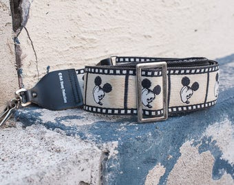 Mickey Mouse - Vintage - Walt Disney belt