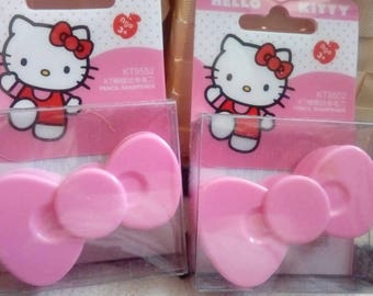 Hello kitty sanrio pencil sharpener