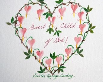 Sweet Child of God