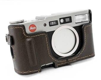 Leica Patagonean Case CM / Minilux