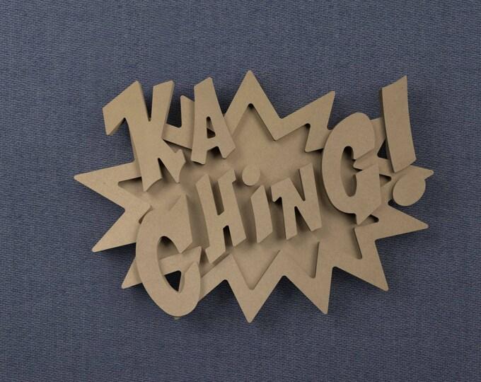 Featured listing image: Blast Kit -KaChing, DIY