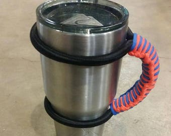 32oz Tumbler Cup Handle