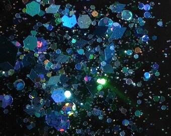 Tide Pool Body Glitter