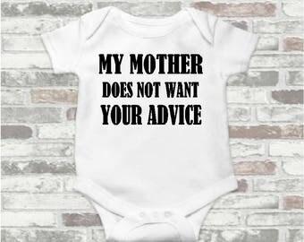 Personalised Baby Grow Bodysuit gift
