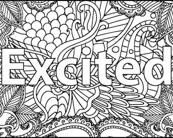 5 printable coloring pages i am coloring bundle coloring pages for adults inspirational - Inspirational Coloring Pages