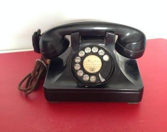 Late 1940's Phone-FreeUS Shipping