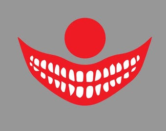 Stephen King's IT Smile Downloadable Files