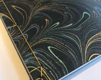 Japanese bound journal