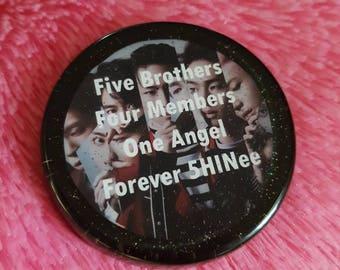 Forever Shining Shinee Pendant