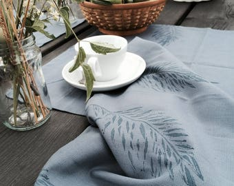Blockprinted Table placemat
