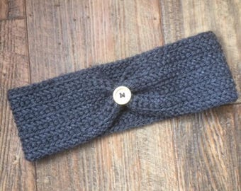 Adult Crochet Headband