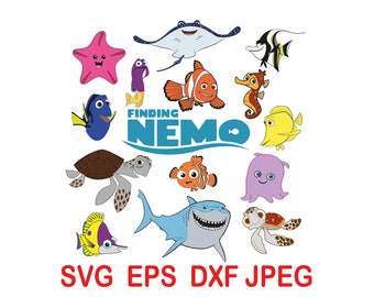 NEMO.svg,eps,dxf,png.