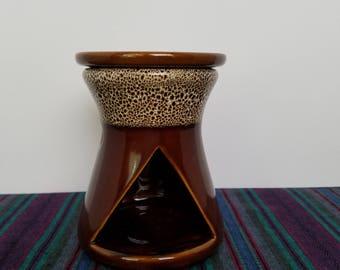 Essential Oil/Incense Burner